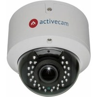 Видеокамера IP ActiveCam AC-D3143VIR2 (2.8 - 12 MM). Интернет-магазин Vseinet.ru Пенза
