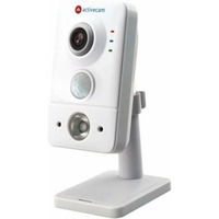 Видеокамера IP ActiveCam AC-D7141IR1 (2.8 MM). Интернет-магазин Vseinet.ru Пенза