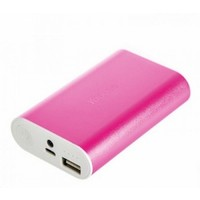 Yoobao Power Bank Master M3 7800 mAh YB-6013 Pink. Интернет-магазин Vseinet.ru Пенза