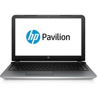 HP Pavilion 17-g152ur P0H13EA (AMD A8-7410 2.2 GHz/4096Mb/500Gb/DVD-RW/AMD Radeon R7 M360 2048Mb/Wi-Fi/Bluetooth/Cam/17.3/1600x900/Windows 10 64-bit). Интернет-магазин Vseinet.ru Пенза