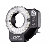 Godox AR400 Ring Flash 400W. Интернет-магазин Vseinet.ru Пенза