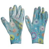 Перчатки хозяйственные PARK EL-F002, размер 7 (S) арт.001362. Интернет-магазин Vseinet.ru Пенза