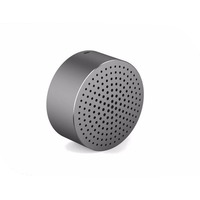 Xiaomi Mi Portable Round Box Black. Интернет-магазин Vseinet.ru Пенза