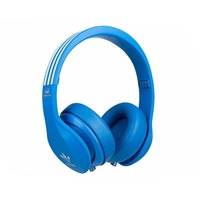 Гарнитура MONSTER Adidas Over-Ear Blue 137011-00 синий. Интернет-магазин Vseinet.ru Пенза