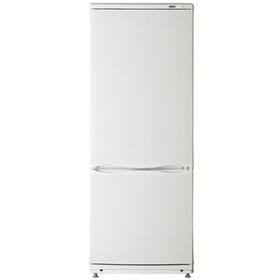 Холодильник ATLANT 4009-022, белый