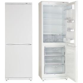 Холодильник ATLANT ХМ 4012-022, белый. Интернет-магазин Vseinet.ru Пенза