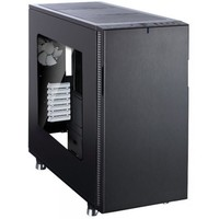 Fractal Define R5 Window FD-CA-DEF-R5-BK-W Black. Интернет-магазин Vseinet.ru Пенза