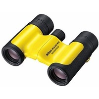Nikon 8x21 Aculon W10 Yellow. Интернет-магазин Vseinet.ru Пенза
