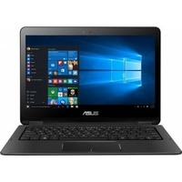 "Ноутбук Asus TP301UA-C4025T Core i7 6500U/8Gb/1Tb/UMA/13.3""/FHD (1366x768)/Windows 10 Professional 64/dk.grey/WiFi/BT/Cam/3900mAh. Интернет-магазин Vseinet.ru Пенза"