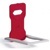 Подставка Durable 7735-03 7735-04 Varicolor для мобильного телефона 84x134x4.5мм красный/серый. Интернет-магазин Vseinet.ru Пенза