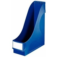 Подставка Esselte 24250035 для журналов синий пластик. Интернет-магазин Vseinet.ru Пенза