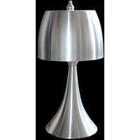 Настольная лампа PL20830T-1 1х60W E27 PLT16 L175 W175 150 H330. Интернет-магазин Vseinet.ru Пенза