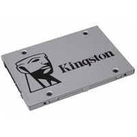 Накопитель SSD Kingston SSDNow UV400 SUV400S37/120G, 120Гб, SATA 6Gb/s. Интернет-магазин Vseinet.ru Пенза