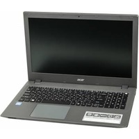 "Ноутбук Acer Aspire E5-573-P0LY Pentium 3556U/4Gb/500Gb/Intel HD Graphics/15.6""/HD (1366x768)/Windows 10 Home/dk.grey/WiFi/BT/Cam. Интернет-магазин Vseinet.ru Пенза"