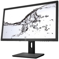 "Монитор AOC 27"" I2775PQU(/01) черный IPS LED 16:9 DVI HDMI M/M матовая HAS Pivot 300cd 1920x1080 D-Sub DisplayPort FHD USB 8кг. Интернет-магазин Vseinet.ru Пенза"