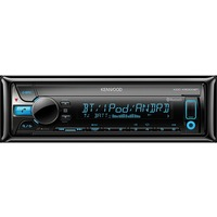 Автомагнитола Kenwood KDC-X5000BT. Интернет-магазин Vseinet.ru Пенза
