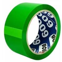 Клейкая лента упаковочная Unibob 600 41154 зеленая шир.48мм дл.66м 45мкр. Интернет-магазин Vseinet.ru Пенза