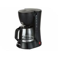 Кофеварка Delta DL-8153 черная. Интернет-магазин Vseinet.ru Пенза