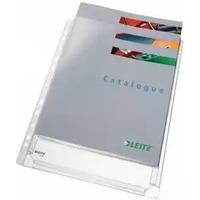 Папка-карман Leitz 47561003 прозрачный А4 170мкм (упак.:10шт). Интернет-магазин Vseinet.ru Пенза