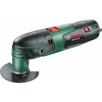 Многофункциональный инструмент Bosch PMF 220 CE 220Вт зеленый/черный. Интернет-магазин Vseinet.ru Пенза