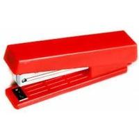 Степлер Kw-Trio 5280RED N10 (10листов) встроенный антистеплер красный 50скоб. Интернет-магазин Vseinet.ru Пенза