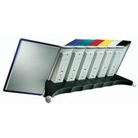 Расширительный модуль Durable Sherpa на 10 панелей для дисплейных систем 5623 5631 [562457]. Интернет-магазин Vseinet.ru Пенза