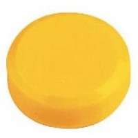 Магниты Hebel Maul для досок диаметр 20 мм желтые высота 8 мм (по 20 шт. в упаковке). Интернет-магазин Vseinet.ru Пенза