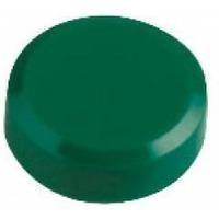 Магниты Hebel Maul для досок диаметр 20 мм зеленые высота 8 мм (по 20 шт. в упаковке). Интернет-магазин Vseinet.ru Пенза