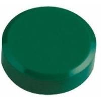 Магниты Hebel Maul для досок диаметр 30 мм зеленые высота 10 мм. Интернет-магазин Vseinet.ru Пенза