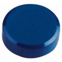Магниты Hebel Maul для досок диаметр 30 мм синие высота 10 мм. Интернет-магазин Vseinet.ru Пенза