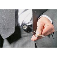 Фото Рулетка для бейджа Durable 8222-58 80см кольцо серый (упак.:10шт). Интернет-магазин Vseinet.ru Пенза