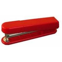 Степлер Kw-Trio 5220RED N10 (20листов) красный 100скоб металл/пластик. Интернет-магазин Vseinet.ru Пенза