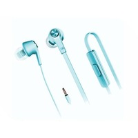 Гарнитура Xiaomi Piston Basic Edition Blue ZBW4312GL. Интернет-магазин Vseinet.ru Пенза