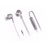 Гарнитура Xiaomi Piston Basic Edition Silver ZBW4309GL. Интернет-магазин Vseinet.ru Пенза