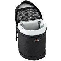 LowePro Lens Case 8x12cm Black 83540. Интернет-магазин Vseinet.ru Пенза