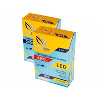 ClearLight H11 Lum 4300 CLLED43H11. Интернет-магазин Vseinet.ru Пенза