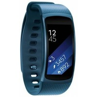 "Смарт-часы Samsung Galaxy Gear Fit 2 SM-R360 1.8"" Super AMOLED (SM-R3600ZBASER). Интернет-магазин Vseinet.ru Пенза"