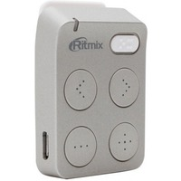 mp3-плеер RITMIX RF-2500 4Gb Dark Gray. Интернет-магазин Vseinet.ru Пенза