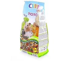 Cliffi (Италия) Акция. Для Хомяков (Toto Superior for Hamsters) PCRA026. Интернет-магазин Vseinet.ru Пенза