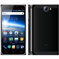 Смартфон Vertex IMPRESS ORION, 8 Гб, 3G, 2 SIM, черный. Интернет-магазин Vseinet.ru Пенза
