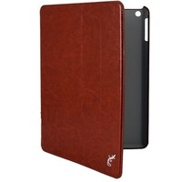 Чехол APPLE iPad Air G-Case Slim Premium Brown GG-202. Интернет-магазин Vseinet.ru Пенза