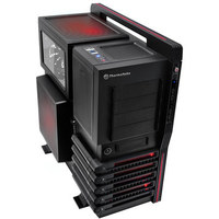 Thermaltake Level 10 GT VN10001W2N Black. Интернет-магазин Vseinet.ru Пенза