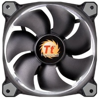 Thermaltake Fan Tt Riing 12 LED 120mm White CL-F038-PL12WT-A. Интернет-магазин Vseinet.ru Пенза