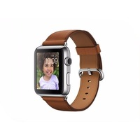 APPLE Watch 42mm with Gold-Brown Band MMFT2RU/A. Интернет-магазин Vseinet.ru Пенза