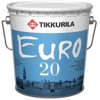 EURO 20 С EXTRA краска 0,9 л.. Интернет-магазин Vseinet.ru Пенза
