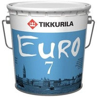EURO POWER 7 С краска 2,7 л.. Интернет-магазин Vseinet.ru Пенза