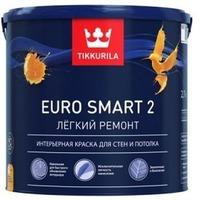 Фото EURO SMART 2 VVA краска 2,7л.. Интернет-магазин Vseinet.ru Пенза