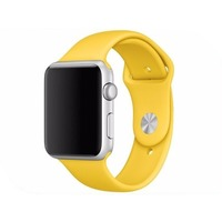 APPLE Watch 42mm with Yellow Sport Band MMFE2RU/A. Интернет-магазин Vseinet.ru Пенза