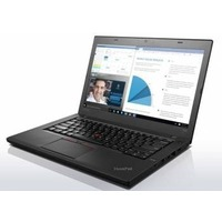 "Ноутбук Lenovo ThinkPad T460 Core i5 6200U/4Gb/500Gb/SSD8Gb/Intel HD Graphics 520/14""/FHD/Windows 10 Professional 64 dwnW7Pro64/black/WiFi/BT. Интернет-магазин Vseinet.ru Пенза"