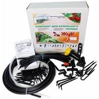 Капельный полив от водопровода Жук 60 растений. Интернет-магазин Vseinet.ru Пенза